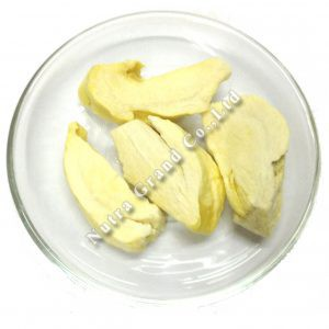 冻干榴莲 泰国进口零食 OEM 货源