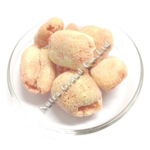 冻干红毛丹 泰国进口零食 OEM 货源