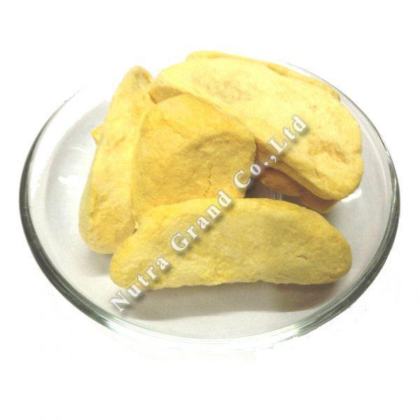 冻干芒果 泰国进口零食 OEM 货源