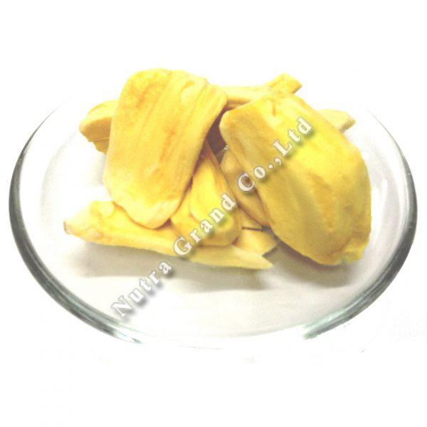冻干菠萝蜜 泰国进口零食 OEM 货源