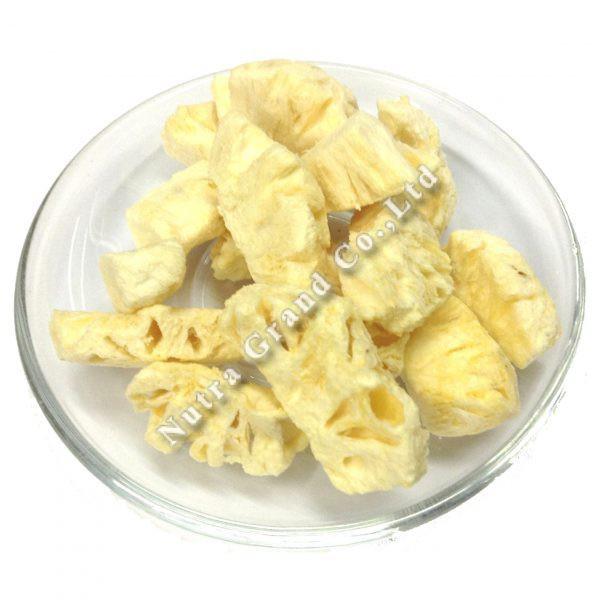 冻干菠萝 泰国进口零食 OEM 货源