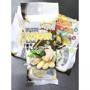 干姜块 泰国零食 进口水果 代工生产