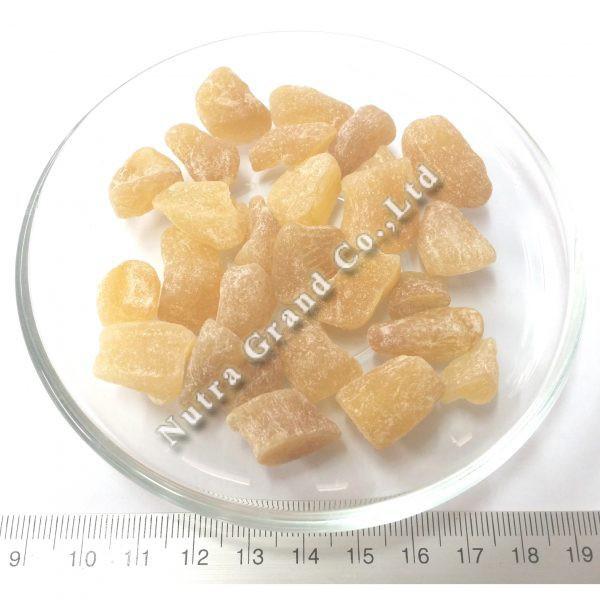 干姜块 泰国水果 OEM 代加工生产 厂家