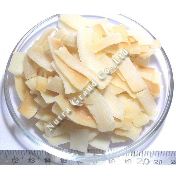 干椰子片 泰国水果 OEM 代加工生产