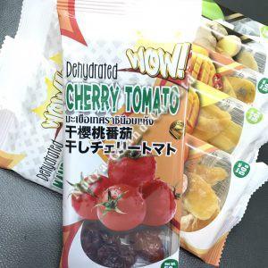 干櫻桃番茄 泰国零食 进口水果 代工生产