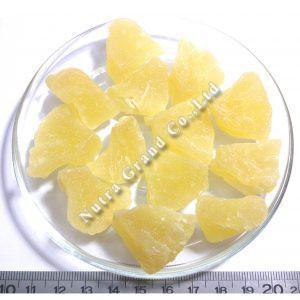 干菠萝块 泰国水果 OEM 代加工生产