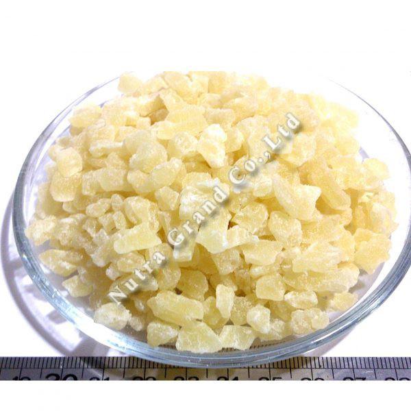 干菠萝梗 泰国水果 OEM 代加工生产