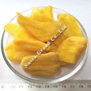 干菠萝蜜 泰国水果 OEM 代加工生产