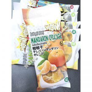 橙子干 泰国零食 进口水果 代工生产