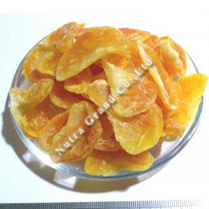橙子干 泰国水果 OEM 代加工生产