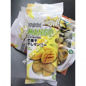 芒果干 泰国零食 进口水果 代工生产