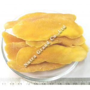 芒果干 泰国水果 OEM 代加工生产