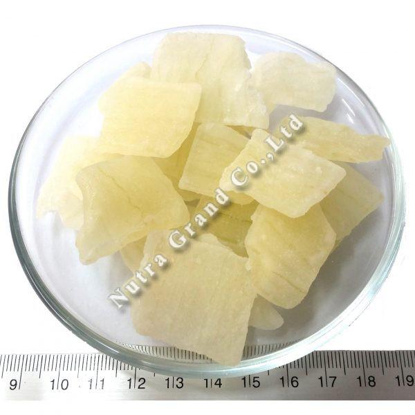 芦荟干 泰国水果 OEM 代加工生产