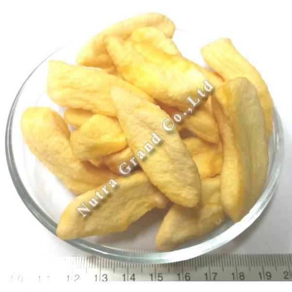 苹果干 泰国水果 OEM 代加工生产