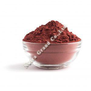 草莓粉 泰国水果粉 OEM 代加工生产 厂家