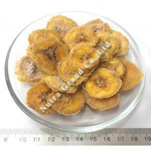 香蕉干 泰国水果 OEM 代加工生产